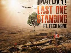 ¡MAYDAY! / Last One Standing (feat. Tech N9ne)