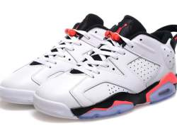 Nike Air Jordan VI Retro Low.